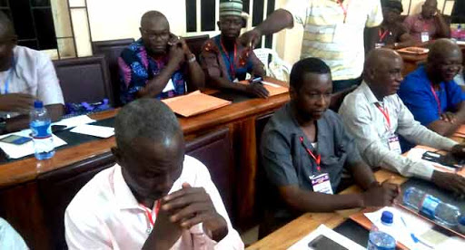 Just In: ASUU embarks on a strike (SEE REASON INSIDE)