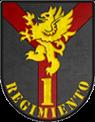 CHS 1 Regimiento