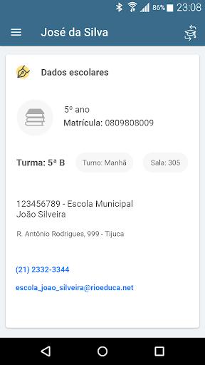 Escola.Rio screenshot 7