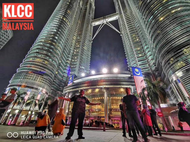 KLCC MALAYSIA 2019