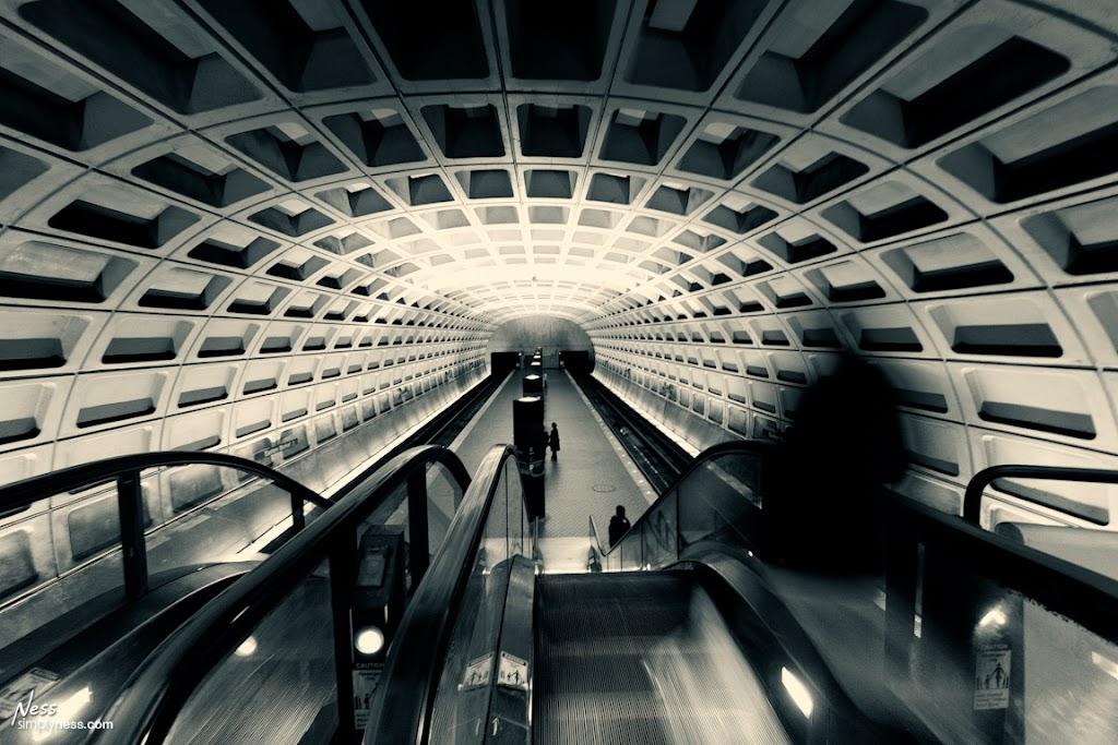 Metro-