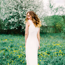 Wedding photographer Elvira Tuchina (Sparrow). Photo of 13.06.2016