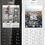Nokia 515 @ Lampung Bridge