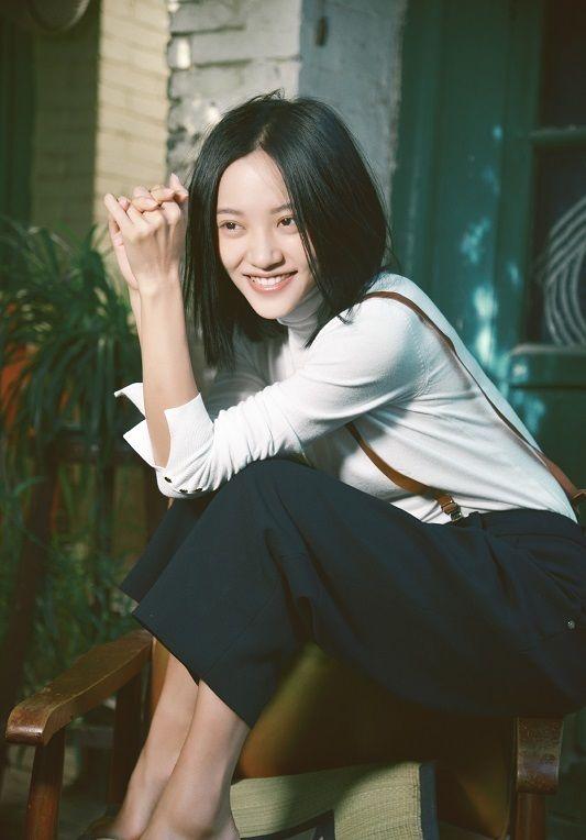 Zhou Chuchu China Actor