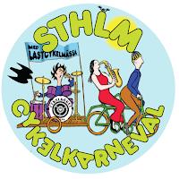 STHLM Cykelkarneval