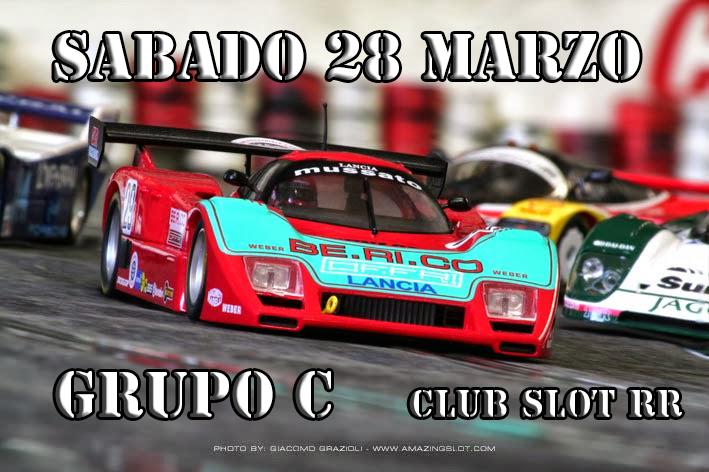 Club Scalextric-Slot RR - Portal GRUPO%2BC1