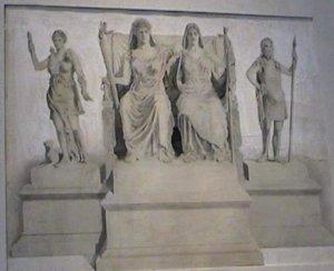 Despoina, Gods And Goddesses 8