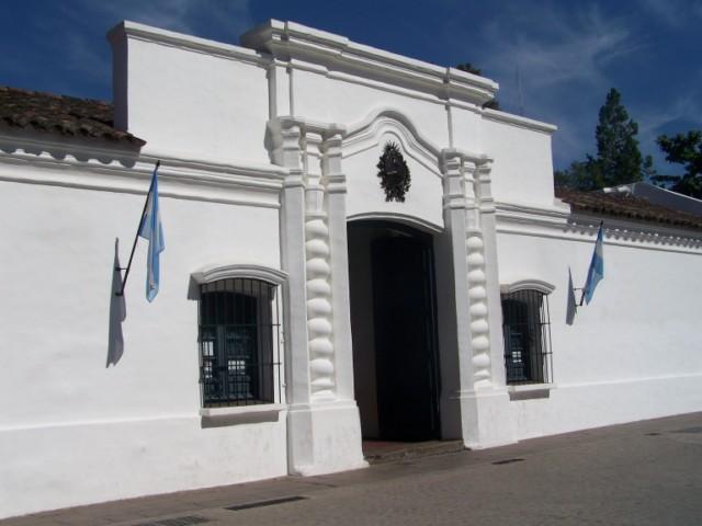 Casa Tucumán
