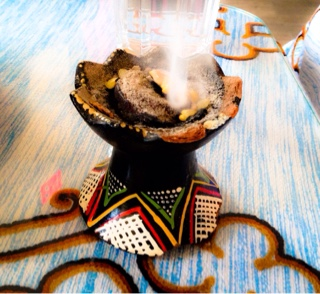 Lalibela Ethiopian franenscence