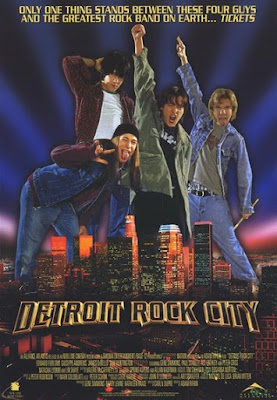 Detroit Rock City (1999) BluRay 720p HD Watch Online, Download Full Movie For Free