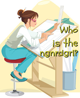 Who is the ngnrdgrl?