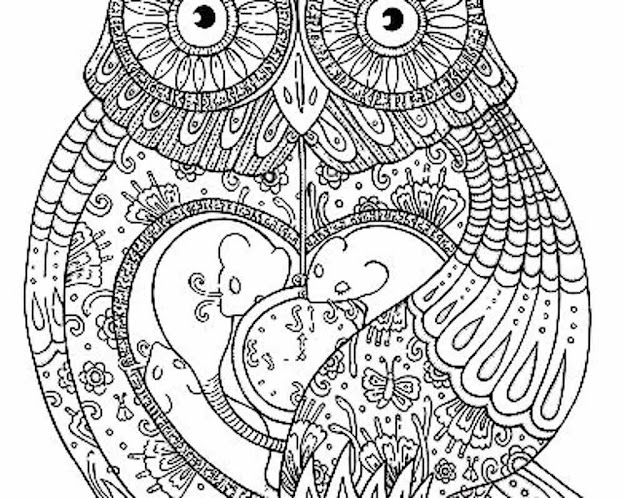 Printable Adult Coloring Page With Free Printable Adult Coloring Pages  Awesome Image  Gianfreda Colouring Book