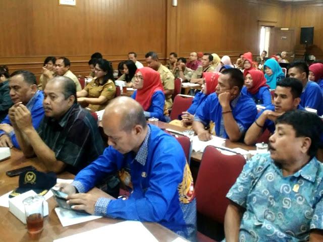 DPRD Sinjai dan Toraja Utara Studi Banding ke Kampung KB dan CSR di Klaten