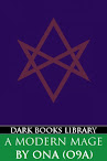A Modern Mage (Anton Long and The Order of Nine Angles)