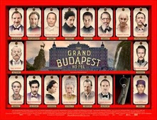 فيلم The Grand Budapest Hotel