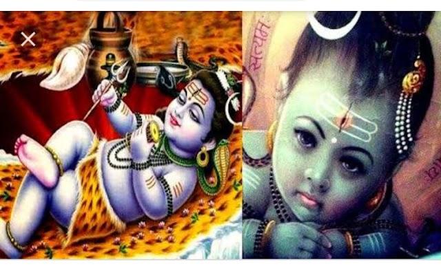 भगवान शिव से जुड़ी कुछ अनकही कहानी