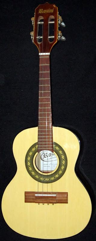 2007 Rozini Estudante Acoustic Cavaco