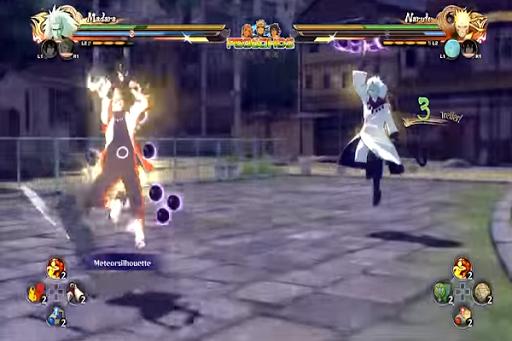 New Naruto Shippuden Ninja Storm 4 Hint 1.0 screenshots 1