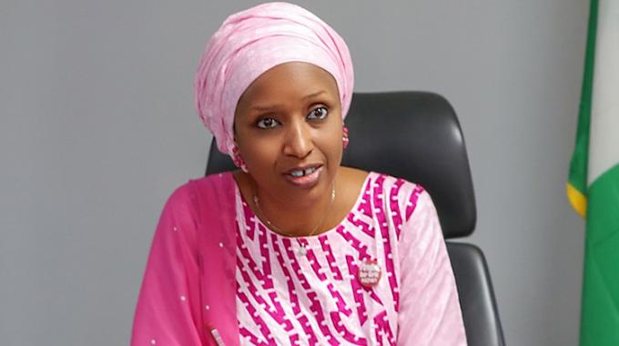 President Buhari Suspends Hadiza Bala Usman As NPA MD, Orders Probe