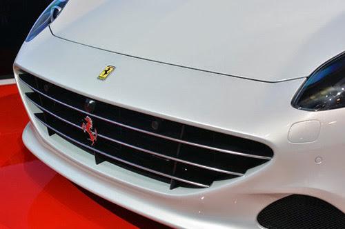 Ferrari California T: Siêu xe rẻ nhất trình làng - 6