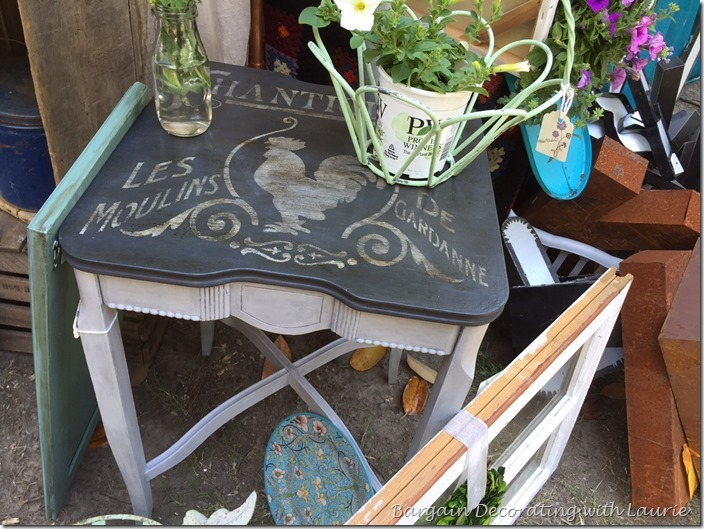 Urban Barn Market-Bargain Decorating with Laurie
