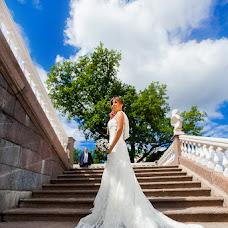 Wedding photographer Vladimir Bortnikov (Quatro). Photo of 11.07.2014