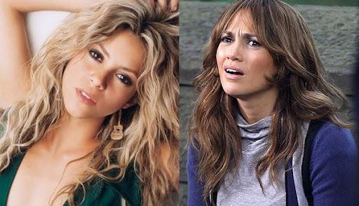 Shakira pode substituir Jennifer Lopez no American Idol 2012