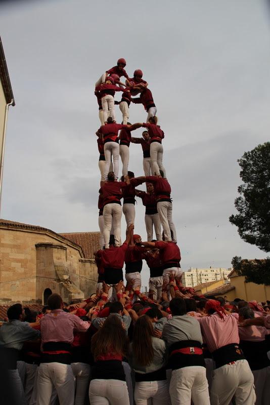 Actuació Festa Major Castellers de Lleida 13-06-15 - IMG_2152.JPG