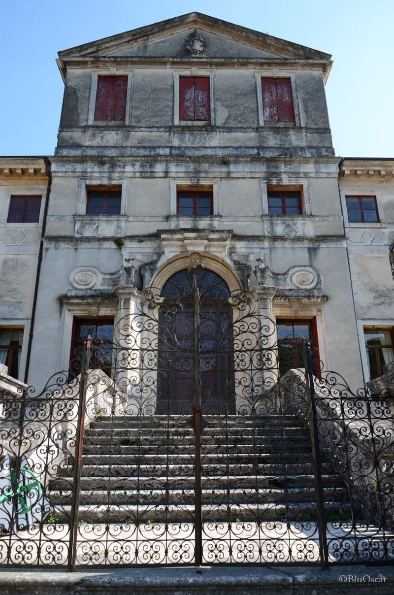 Villa Fracanzan Piovene 07