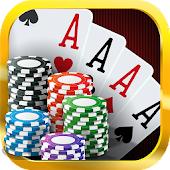 Videopoker Casino Card Game