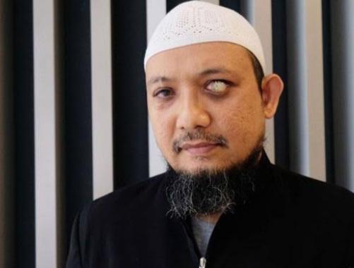 Terima Ajakan Kapolri, Novel Jilat Ludah Sendiri, Direktur ILKAB: Dia Menjadi Manusia Sampah...