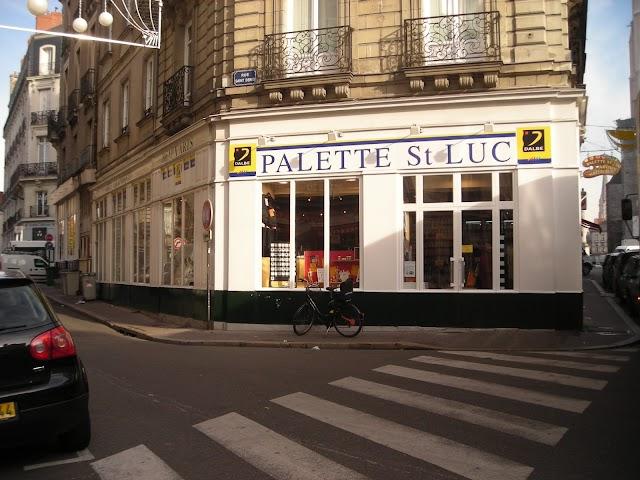 Dalbe Nantes