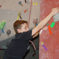 Youth Leadership Training and Rock Wall Climbing - DSC_4901.JPG