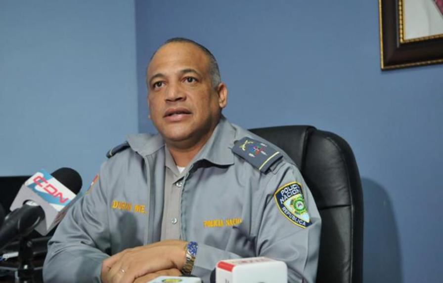 Policía Nacional envía a la justicia a dos agentes por muerte de hombre en Herrera