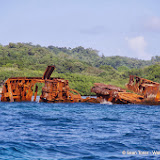 01-01-14 Western Caribbean Cruise - Day 4 - Roatan, Honduras - IMGP0885.JPG