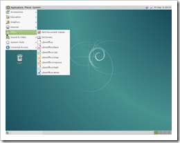 Debian Mate 64 bit