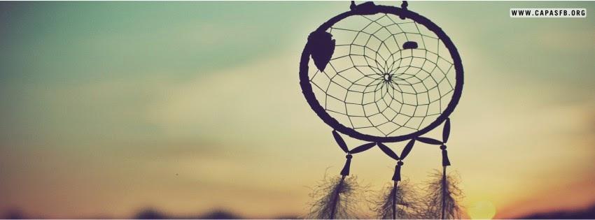 Capas para Facebook Filtro dos Sonhos