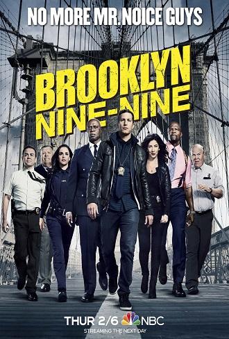 Brooklyn Nine-Nine Season 8 Episode 2 Download S08E02 480p & 720p