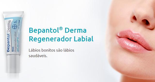 Bepantol® Derma na boca