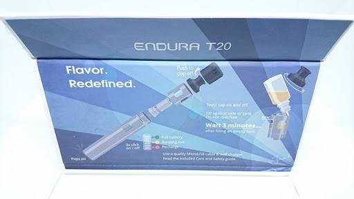 DSC 6069 thumb%255B2%255D - 【MOD】「Innokin ENDURA T20 1000mAh(エンデュラティー20)スターターキット」レビュー。蓋つき漏れ安心。MTLドローでバランスよいキット。美味しいマン!!【電子タバコ/MTL/VAPE/ベプログ】