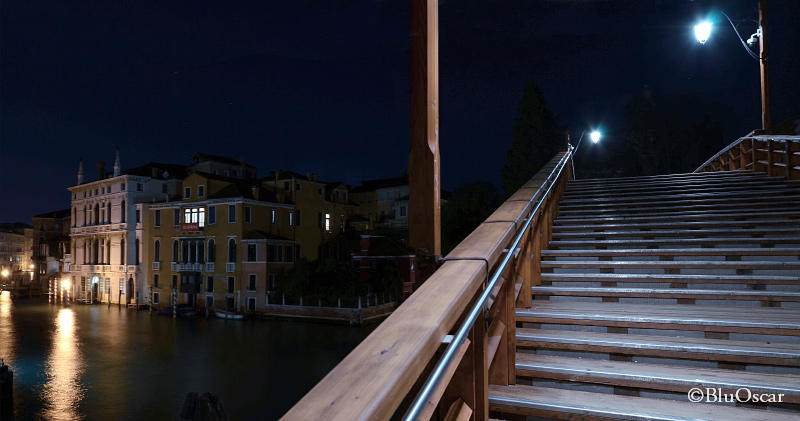Ponte Accademia 23 01 2019