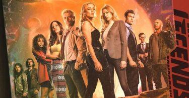 Legends Of Tomorrow Season 6 Episode 15 (Season Finale)