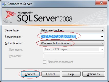 Panduan Cara Membuat Database & Tabel SQL Server