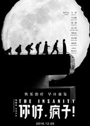 The Insanity China Movie