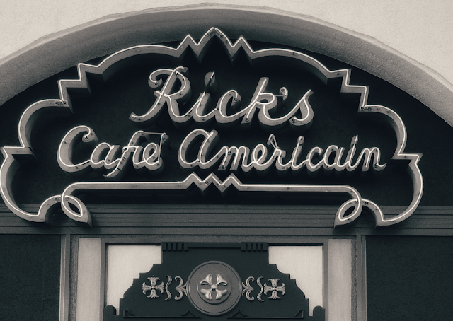 Rick's Café Américain, Movie World (Gold Coast, Australia)