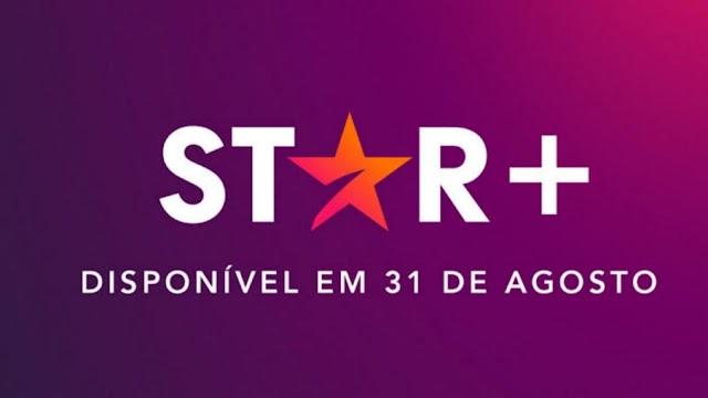 O Novo streaming Star+ chega em 31 de agosto com planos a partir de R$ 32,90
