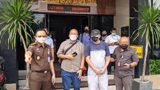 Lagi KPK Tangkap Pelaku Korupsi, Kali Ini Buronan Kejaksaan Tinggi DKI