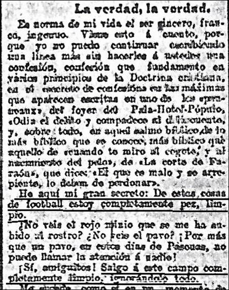 El Liberal 26 Diciembre 1917