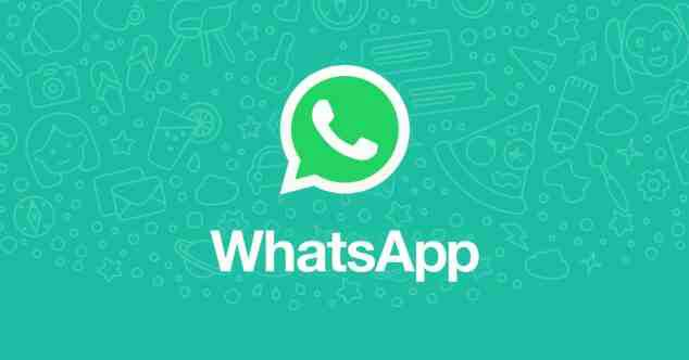 WhatsApp now allows for sharing all file types
