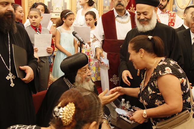 H.H Pope Tawadros II Visit (4th Album) - _MG_1354.JPG